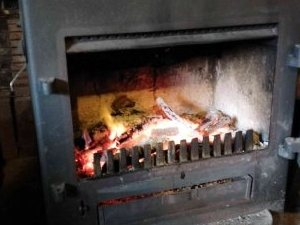 Wood Burning Stoves & Thatch: No Longer a Match?